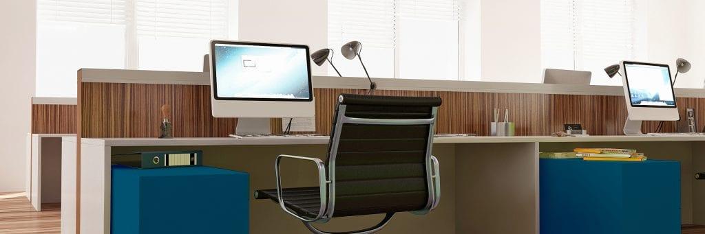 Poste de travail ergonomique