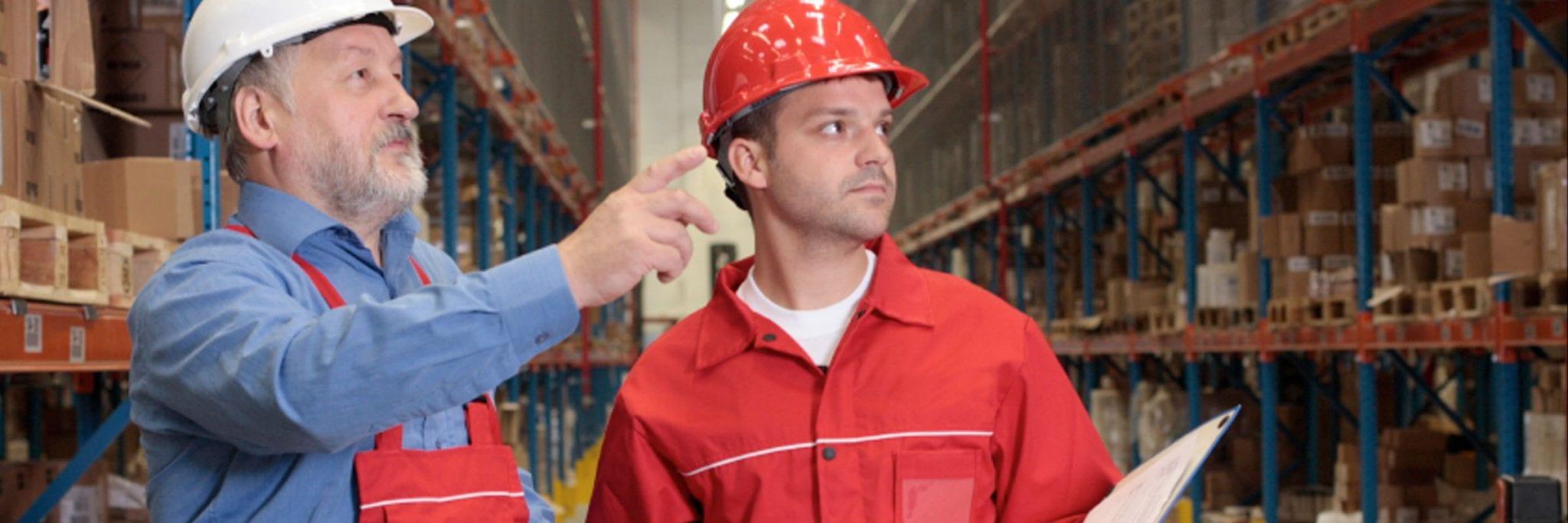 Sécurité - Inspecteur en prévention des accidents sur lieux de travail