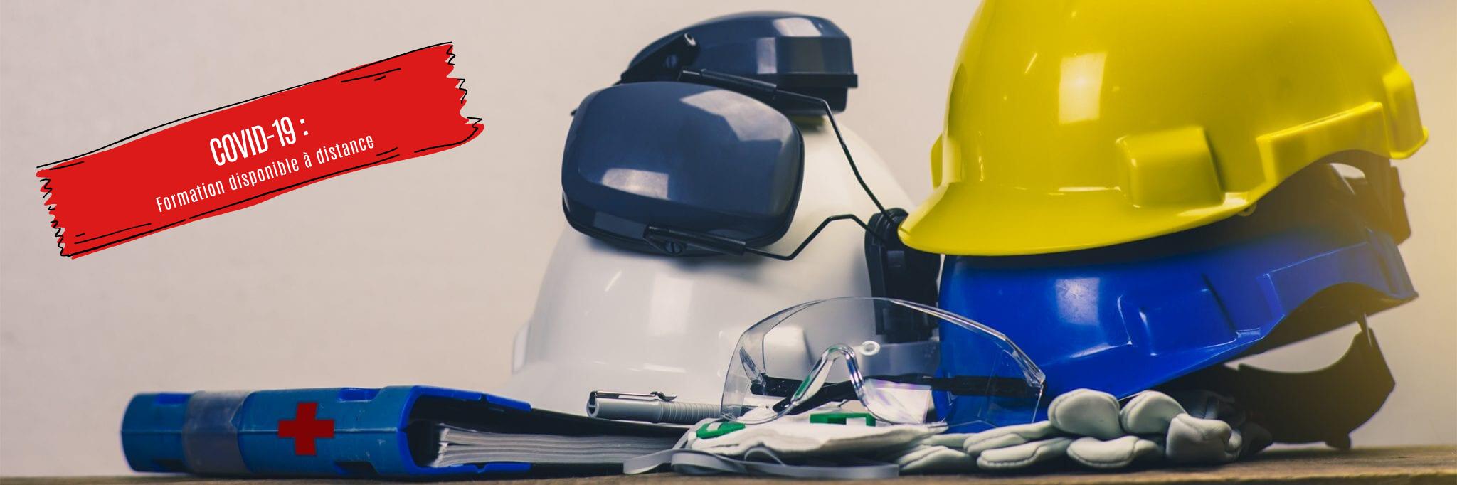 Matériel et équipement de protection et de sécurité